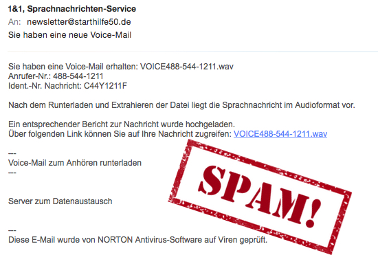 spam_voicemail