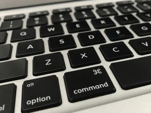 Mac_Tastatur