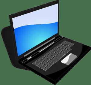 Windows-Laptop