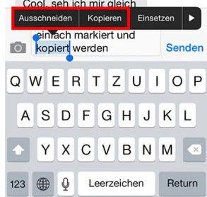 markieren_iphone