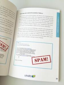 Bebilderte Beispiele zu jeder Spam-Mail