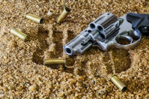mord-pistole
