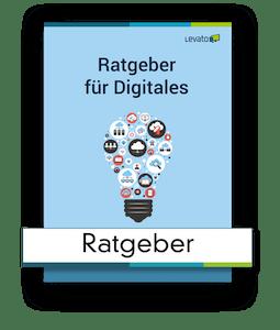 Produktbild Ratgeber für Digitales