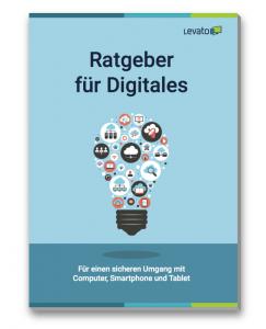 Ratgeber für Digitales (19,90)