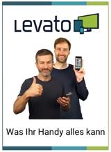 Produktbild Was Ihr Handy alles kann 2020