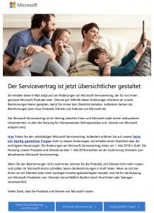 keinspam_microsoft