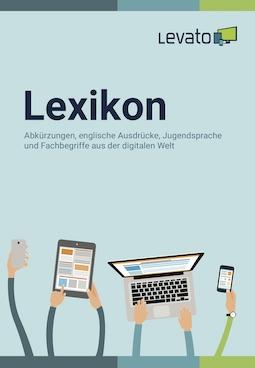 Produktbild Lexikon