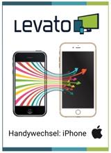 Produktbild Handywechsel iPhone klein