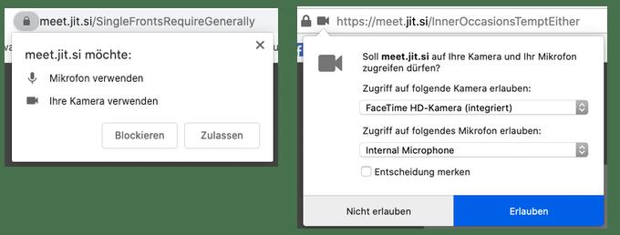 jitsi_berechtigungen
